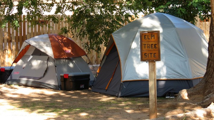 Boasting incredible camping near Arches National Park, Moab Valley RV Resort & Campground is just steps away from the nation's most scenic sights..
